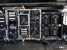 09 Linkin Park Produktion 2009
