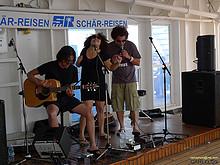 09 Schweizer Rock- & Bluescruise 2009
