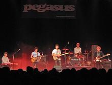 01 X-mas Party Festhalle Bern 2009