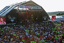 10 Radio Argovia Fäscht 2010