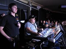 08 Bellamy Brothers & Gölä Tour 2010