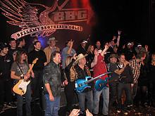 14 Bellamy Brothers & Gölä Tour 2010