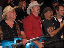 15 Bellamy Brothers & Gölä Tour 2010