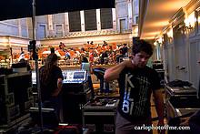 05 Berner Symphonie Orchester mit Patent Ochsner (Proben Casino)