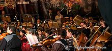 07 Berner Symphonie Orchester mit Patent Ochsner (Hauptprobe Bundesplatz)