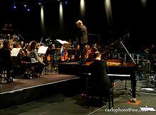 13 Berner Symphonie Orchester mit Patent Ochsner