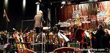 19 Berner Symphonie Orchester mit Patent Ochsner
