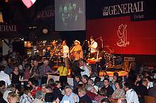 01 Country Music Festival Albisgütli Zürich