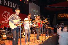 03 Country Music Festival Albisgütli Zürich