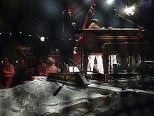 04 Country Music Festival Albisgütli Zürich