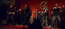 05 Country Music Festival Albisgütli Zürich