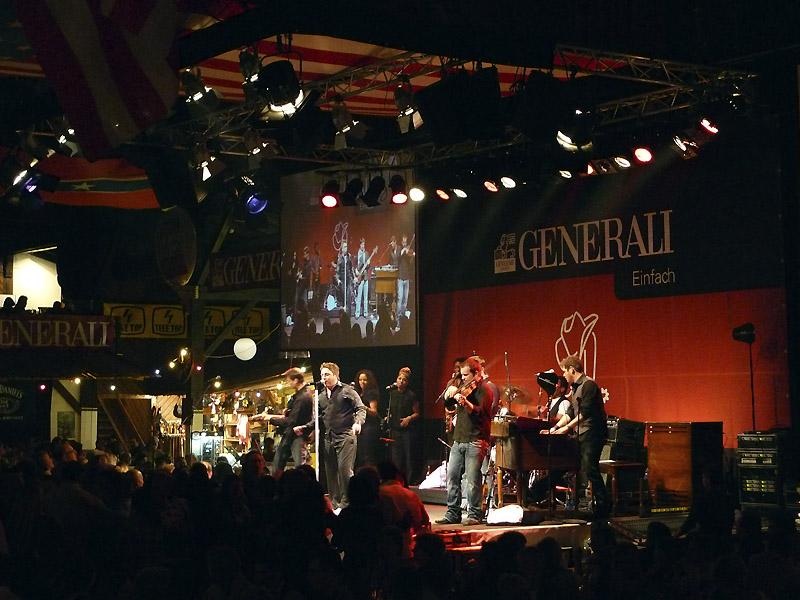 07 Country Music Festival Albisgütli Zürich