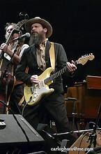 09 Country Music Festival Albisgütli Zürich