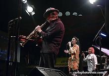 15 Country Music Festival Albisgütli Zürich