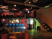 02 Club Felix in Münsingen