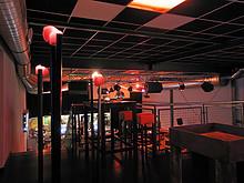 05 Club Felix in Münsingen