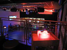 06 Club Felix in Münsingen