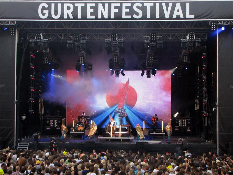 01 Gurtenfestival 2010
