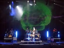 02 Gurtenfestival 2010