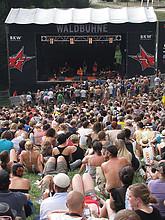 10 Gurtenfestival 2010