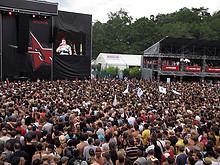 15 Gurtenfestival 2010