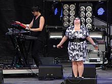 17 Gurtenfestival 2010