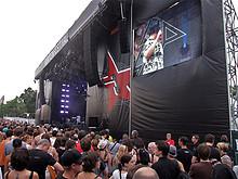 18 Gurtenfestival 2010