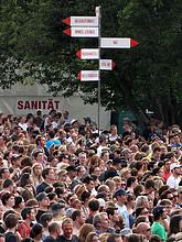 19 Gurtenfestival 2010