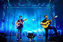 20 Gurtenfestival 2010