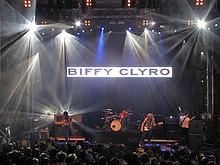 21 Gurtenfestival 2010