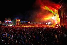 29 Gurtenfestival 2010