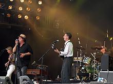 30 Gurtenfestival 2010