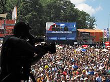 33 Gurtenfestival 2010