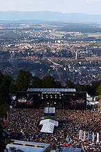 34 Gurtenfestival 2010