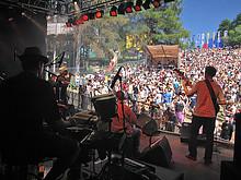 35 Gurtenfestival 2010
