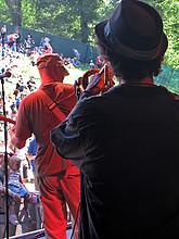 36 Gurtenfestival 2010