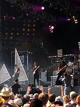 39 Gurtenfestival 2010