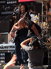 41 Gurtenfestival 2010