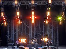 44 Gurtenfestival 2010