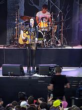 46 Gurtenfestival 2010