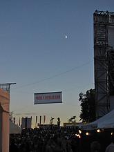 47 Gurtenfestival 2010