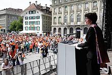 01 100 Jahre Krebsliga Schweiz