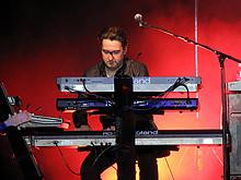 10 Simple Minds Festhalle Bern