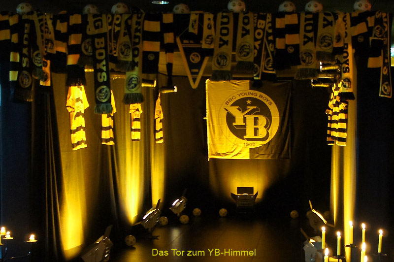 01 Yellow-Black Night im Stade de Suisse