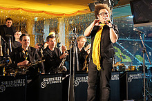 04 Yellow-Black Night im Stade de Suisse