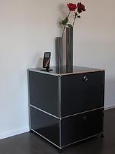 06 AV-Heiminstallation (Das stilvolle Möbel enthält...)