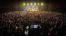 """02 Bligg """"Bart aber herzlich""""-Tour 2011"""