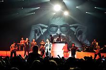 """03 Bligg """"Bart aber herzlich""""-Tour 2011"""