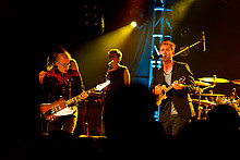 02 Brienzersee Rockfestival 2011 (Gustav)