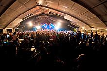 03 Brienzersee Rockfestival 2011